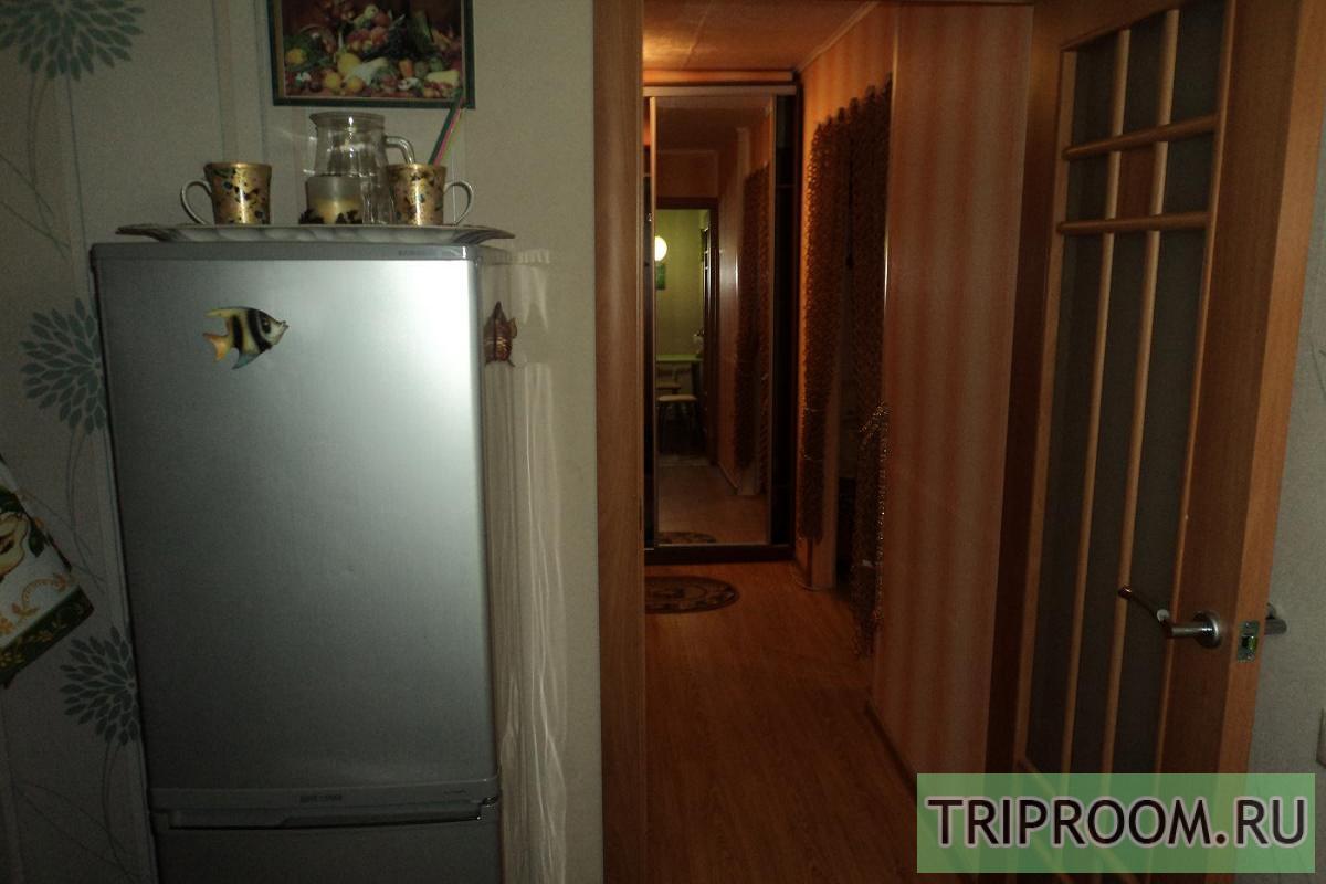 1-комнатная квартира посуточно (вариант № 5701), ул. Челюскинцев улица, фото № 3