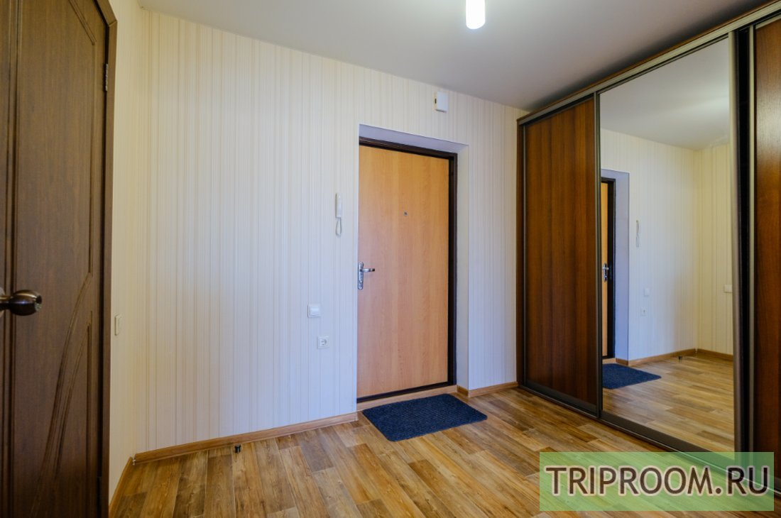 1-комнатная квартира посуточно (вариант № 59192), ул. Карпова улица, фото № 8