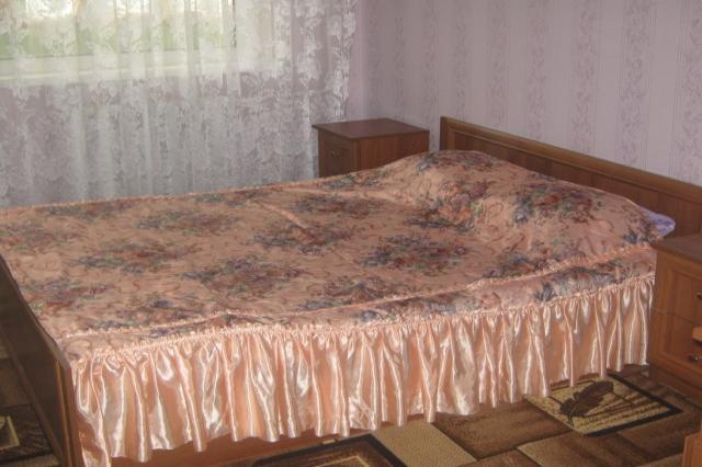 3-комнатная квартира посуточно (вариант № 966), ул. Куйбышева улица, фото № 7