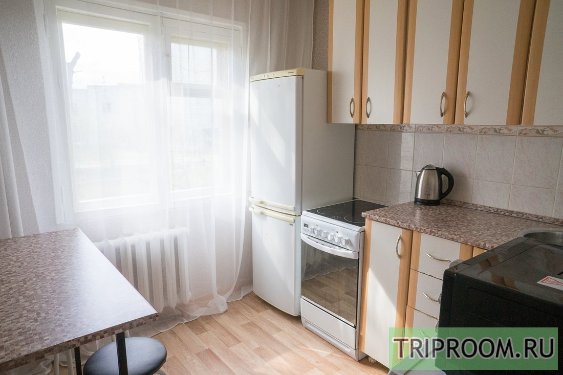 2-комнатная квартира посуточно (вариант № 16342), ул. Красноярский Рабочий проспект, фото № 7