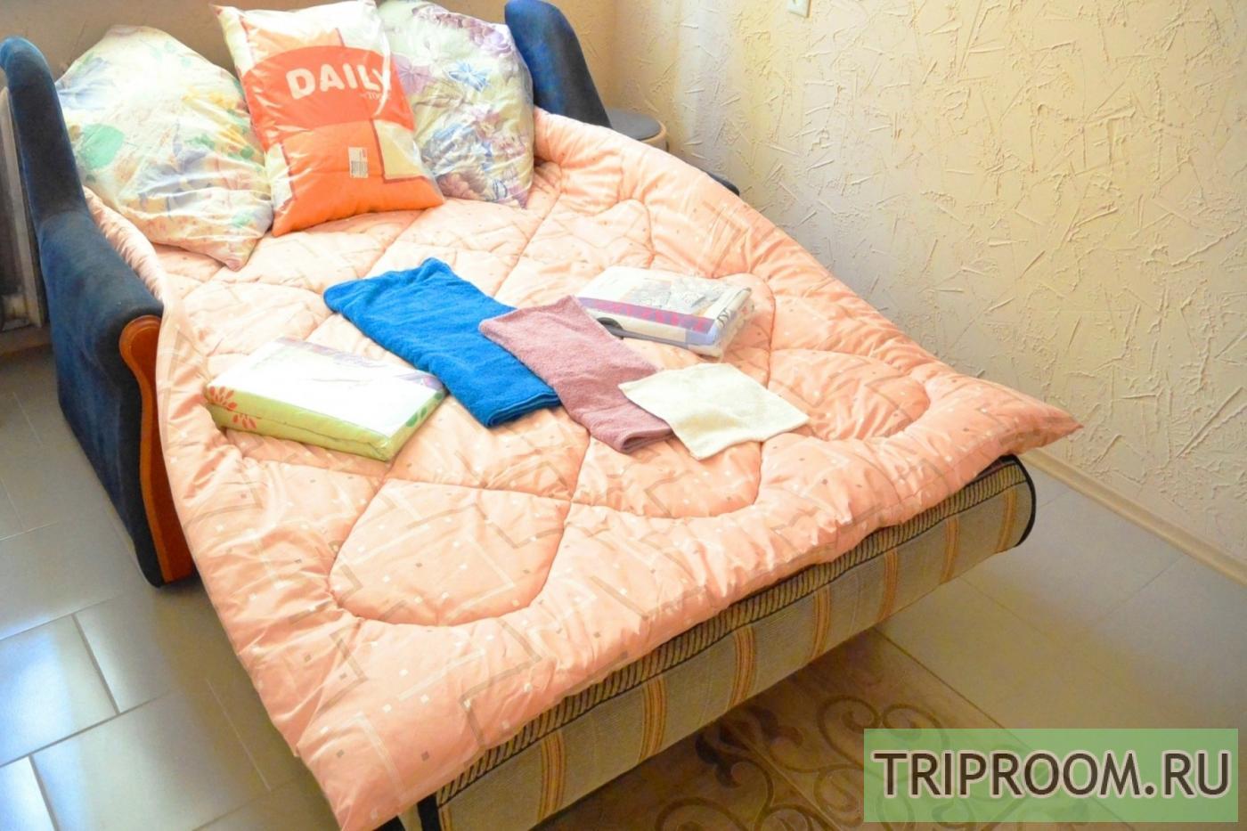 2-комнатная квартира посуточно (вариант № 7536), ул. Тракторная улица, фото № 10