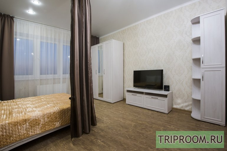 1-комнатная квартира посуточно (вариант № 41594), ул. Октябрьская улица, фото № 12
