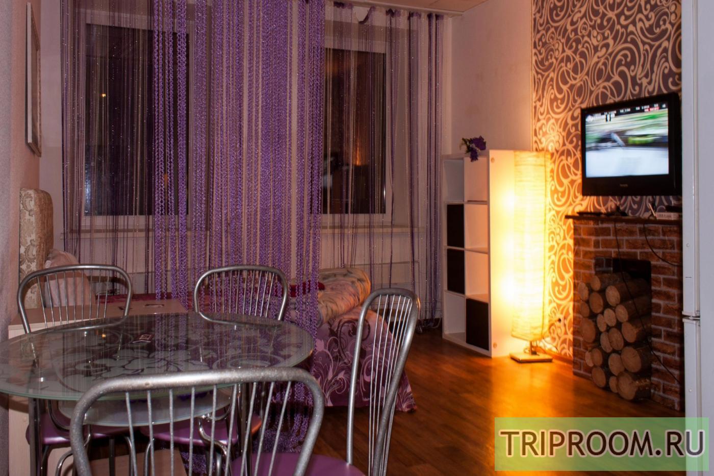1-комнатная квартира посуточно (вариант № 34600), ул. Екатерининская улица, фото № 6