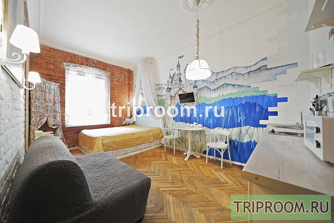 1-комнатная квартира посуточно (вариант № 63539), ул. Гороховая улица, фото № 1