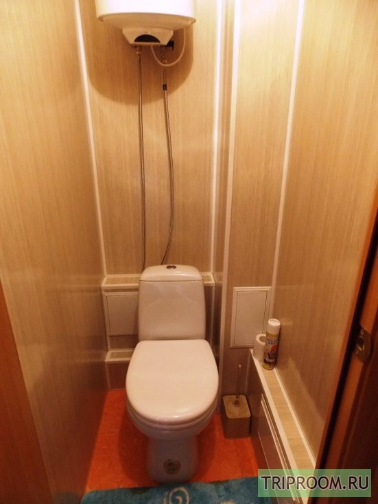 1-комнатная квартира посуточно (вариант № 66438), ул. проспект Ленина, фото № 11