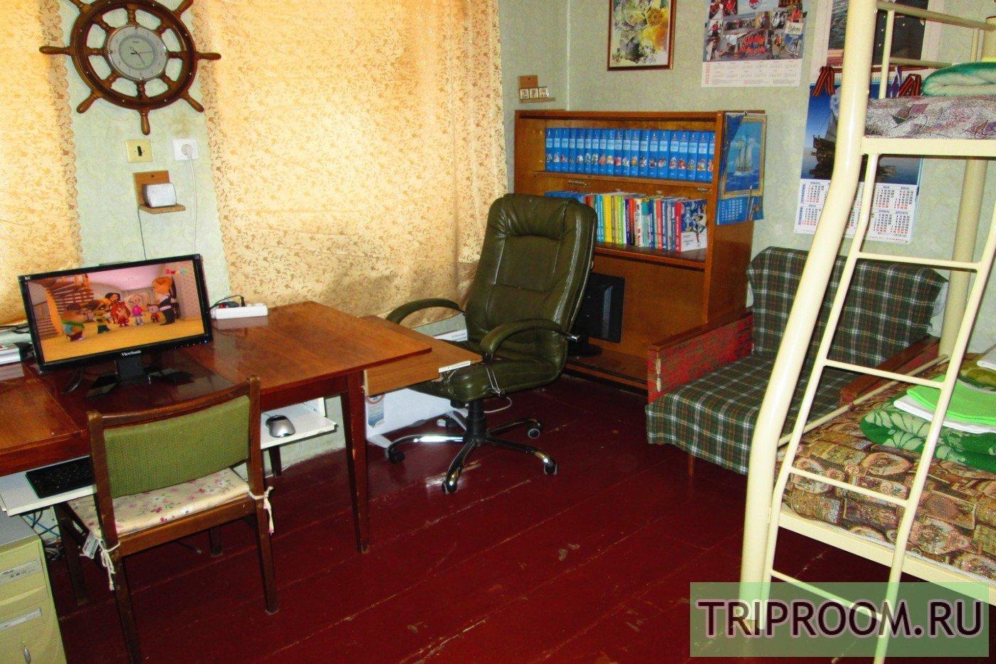 Комната в 2х-комнатной квартире посуточно (вариант № 680), ул. 6-я Бастионная улица, фото № 6