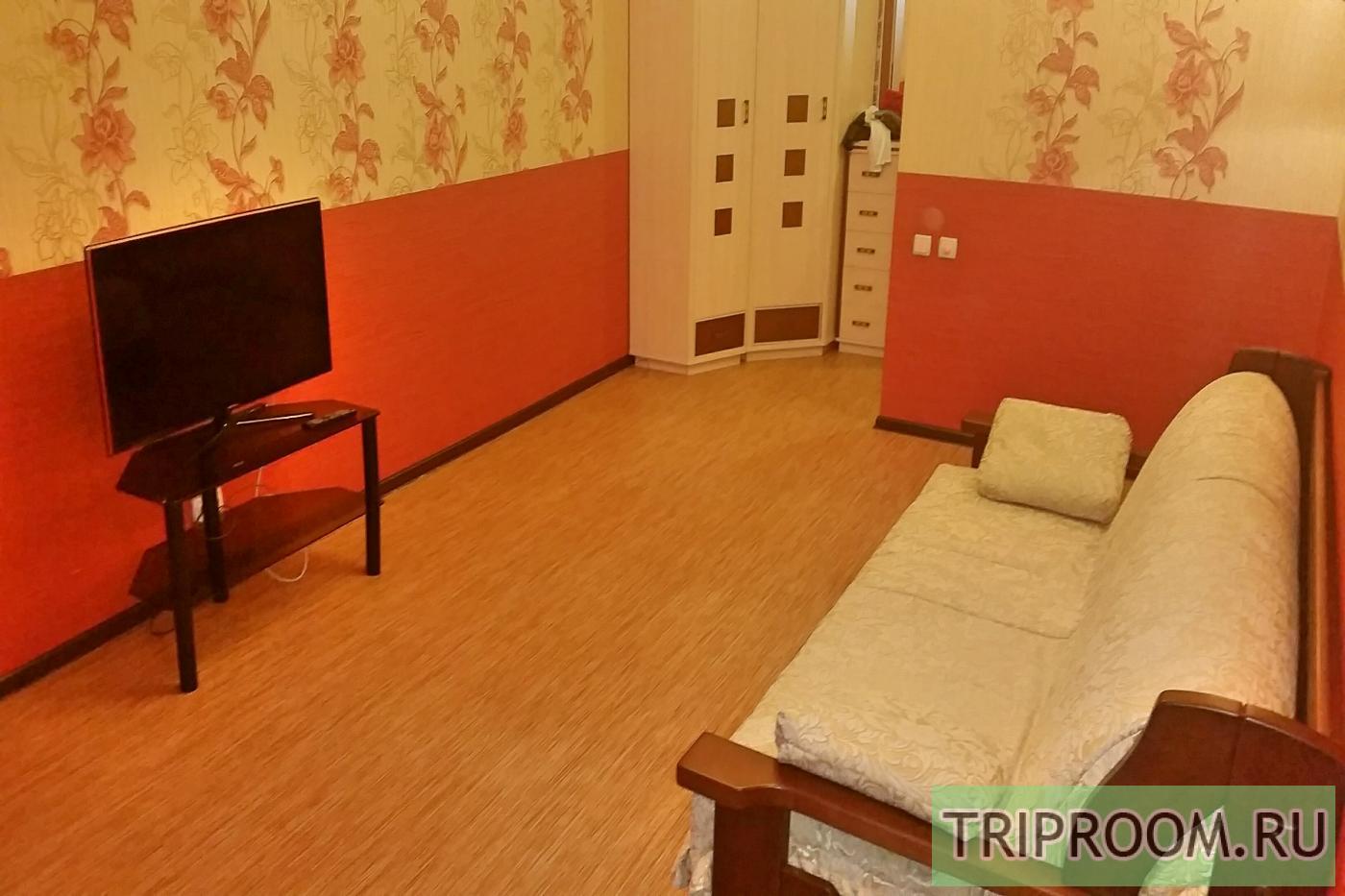 1-комнатная квартира посуточно (вариант № 10449), ул. 30 лет победы улица, фото № 5