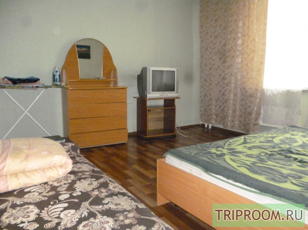 1-комнатная квартира посуточно (вариант № 56578), ул. Авиаторов улица, фото № 8