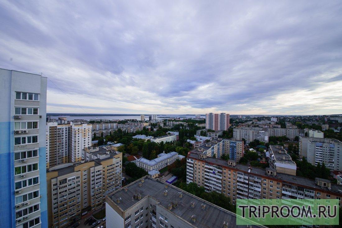 3-комнатная квартира посуточно (вариант № 59656), ул. Пугачёва улица, фото № 17