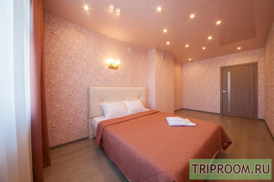 3-комнатная квартира посуточно (вариант № 67599), ул. Академика Киренского, фото № 1