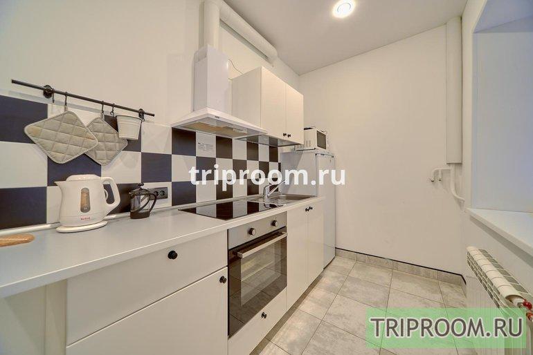 2-комнатная квартира посуточно (вариант № 51548), ул. Чехова улица, фото № 25