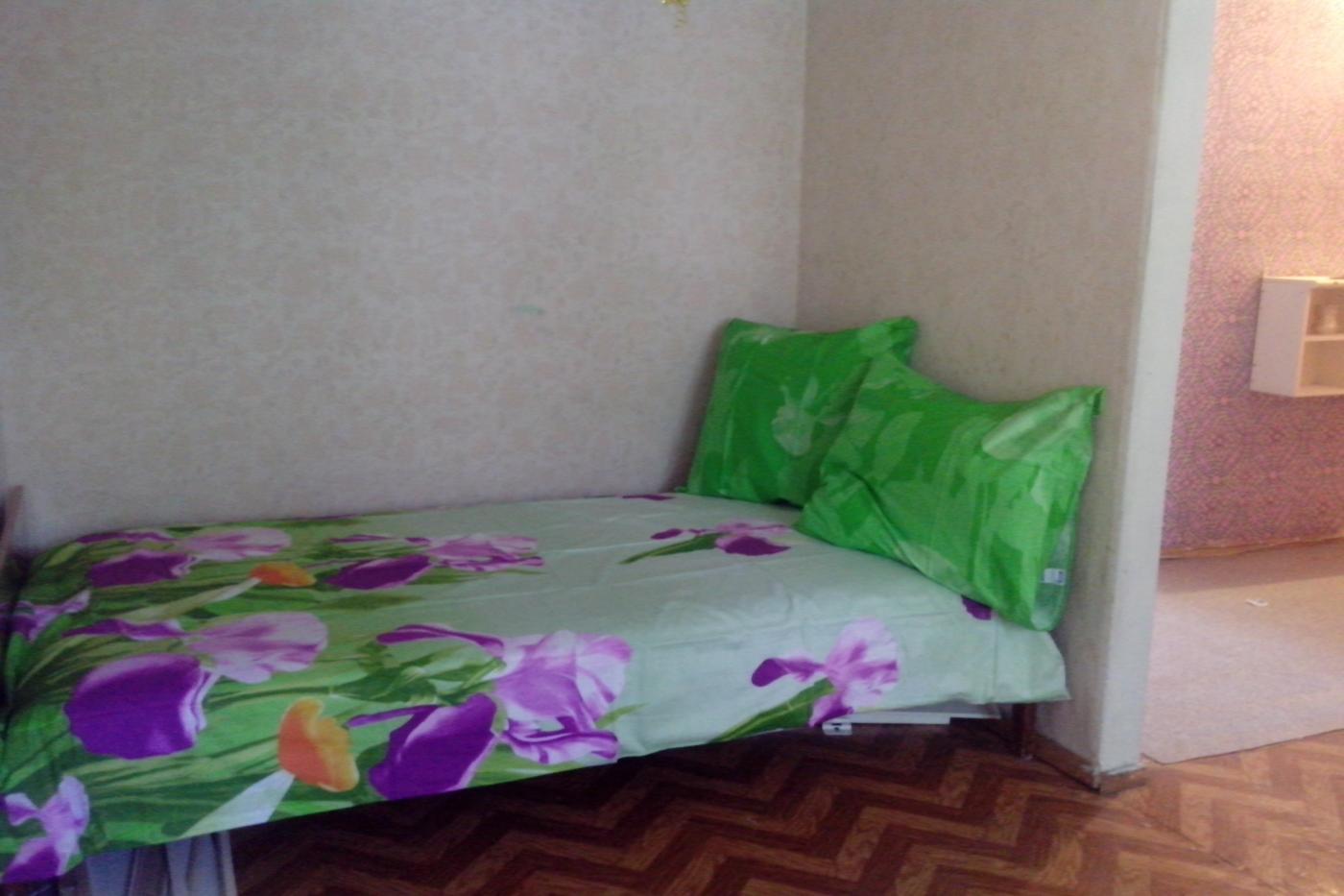2-комнатная квартира посуточно (вариант № 2347), ул. Крупской улица, фото № 3