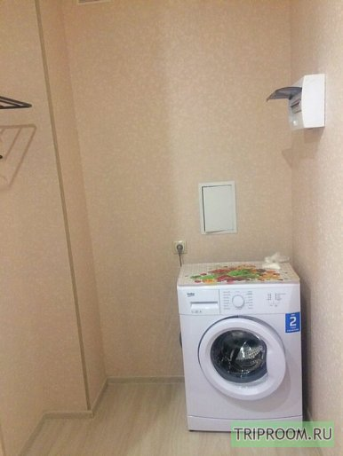 2-комнатная квартира посуточно (вариант № 53330), ул. Энтузиастов улица, фото № 17