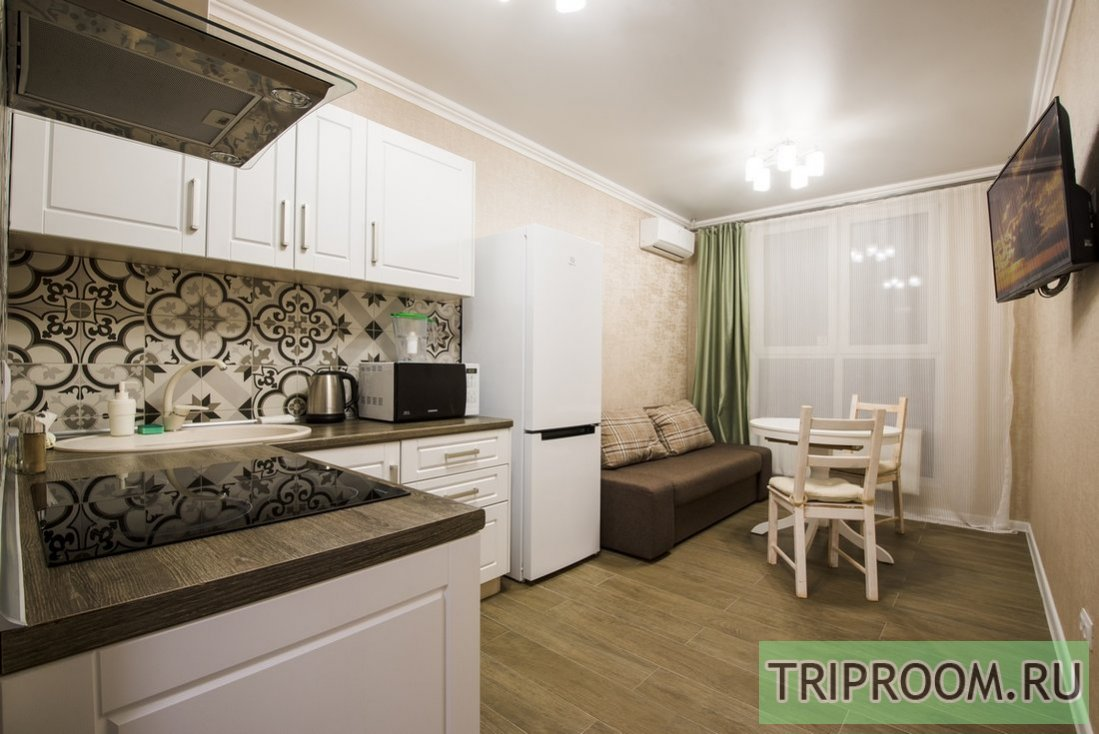 1-комнатная квартира посуточно (вариант № 62879), ул. Красная, фото № 10