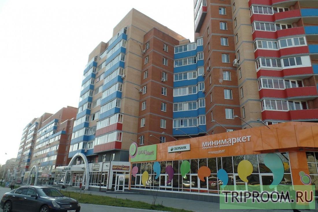 1-комнатная квартира посуточно (вариант № 23516), ул. Краснореченская улица, фото № 11
