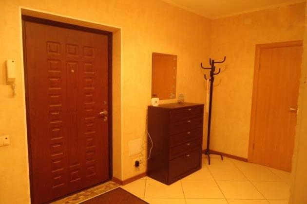 1-комнатная квартира посуточно (вариант № 2571), ул. Зинина улица, фото № 3