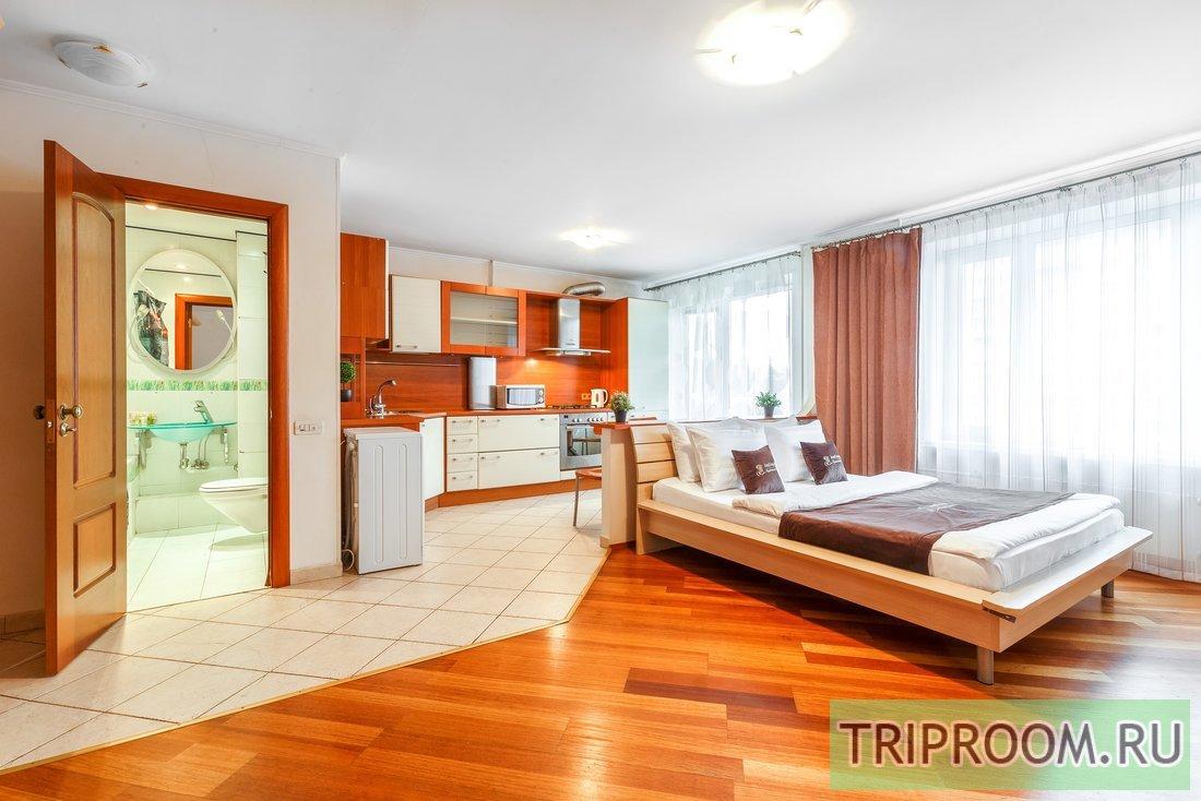 1-комнатная квартира посуточно (вариант № 7942), ул. Обручева улица, фото № 2