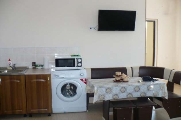 1-комнатная квартира посуточно (вариант № 2981), ул. Гоголя улица, фото № 4