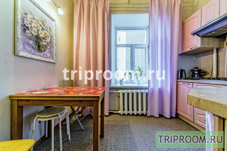 1-комнатная квартира посуточно (вариант № 38321), ул. Лиговский проспект, фото № 15