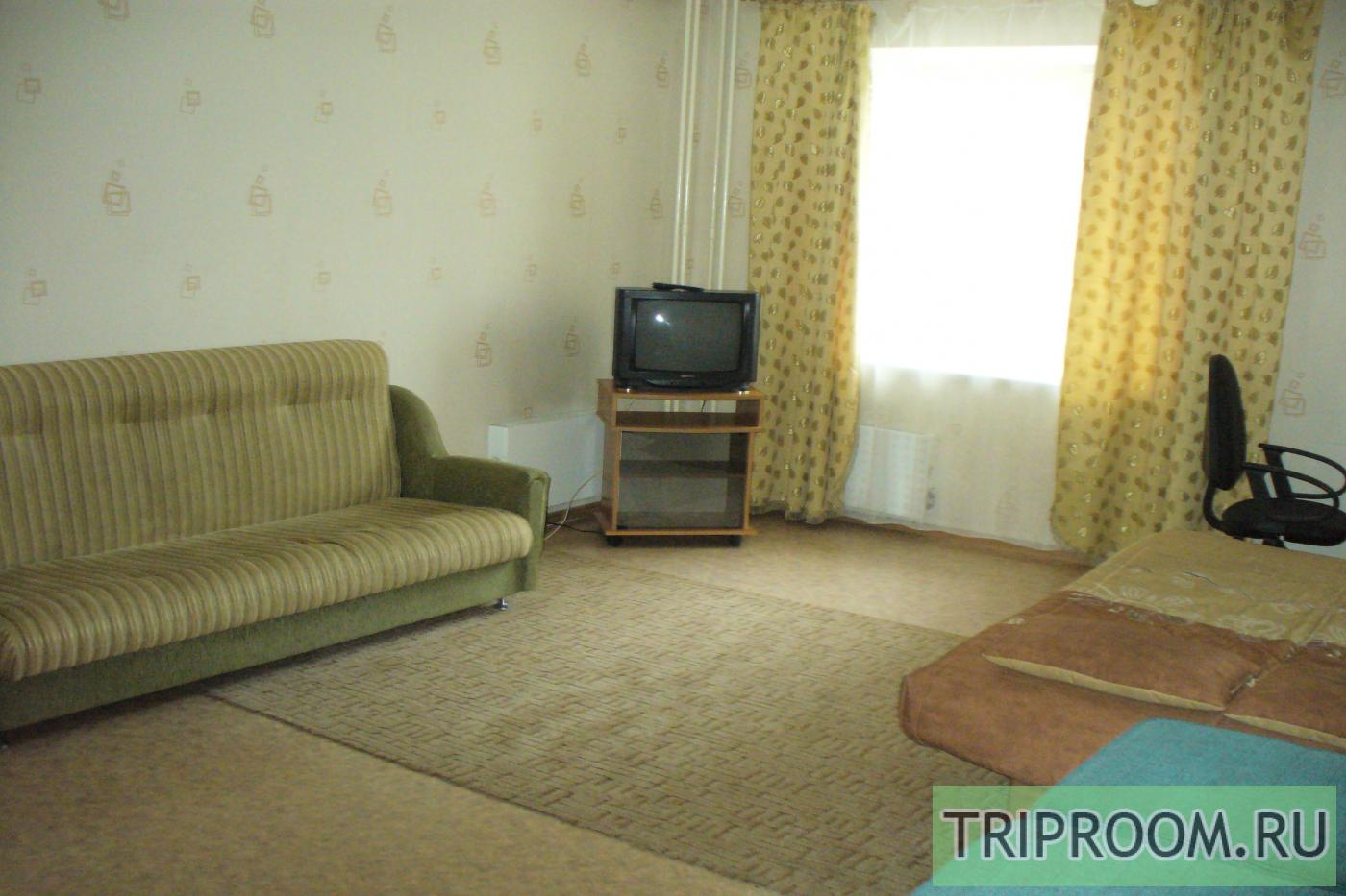1-комнатная квартира посуточно (вариант № 15391), ул. Елизаровых улица, фото № 3