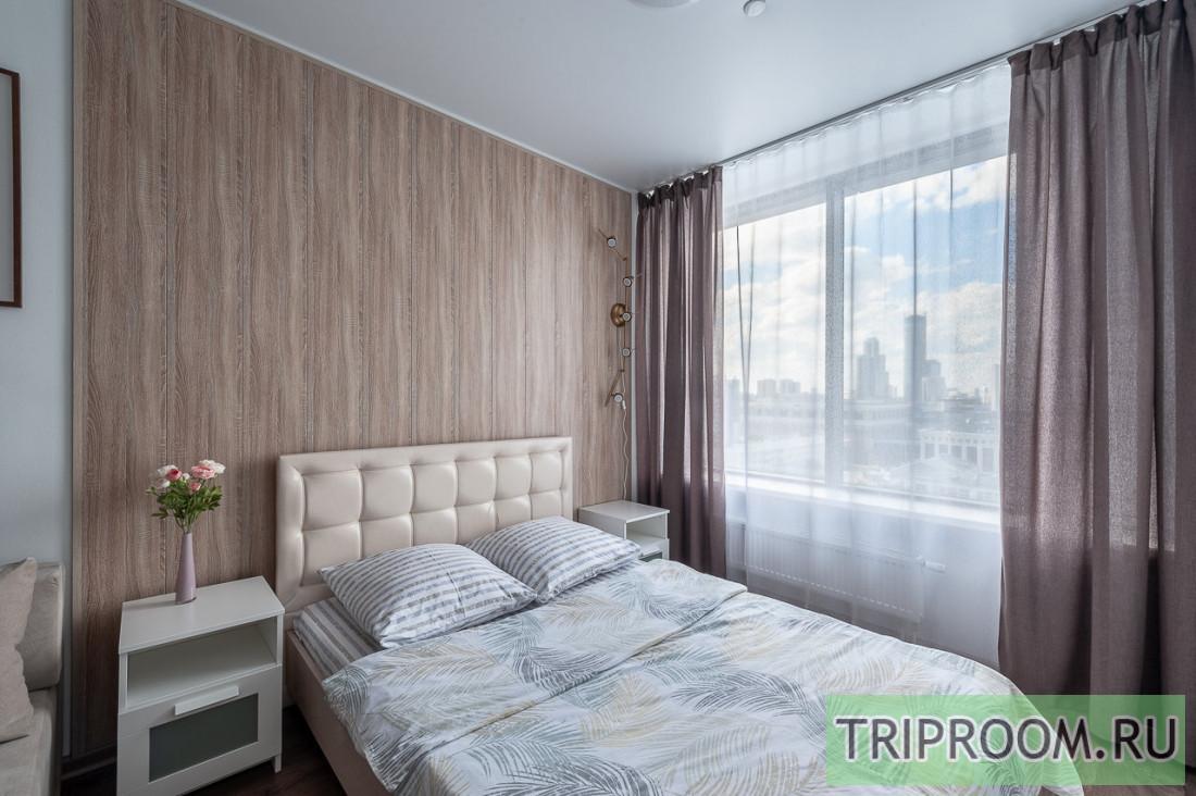 1-комнатная квартира посуточно (вариант № 61295), ул. Малышева, фото № 11