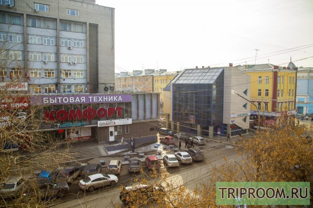 1-комнатная квартира посуточно (вариант № 20516), ул. Ленина улица, фото № 9
