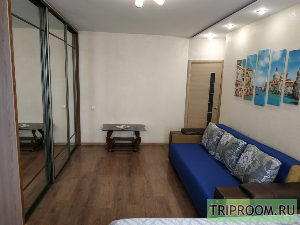 1-комнатная квартира посуточно (вариант № 9624), ул. Астана Кесаева, фото № 5