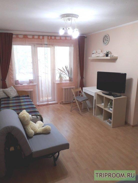 1-комнатная квартира посуточно (вариант № 2358), ул. Жемчужная улица, фото № 1