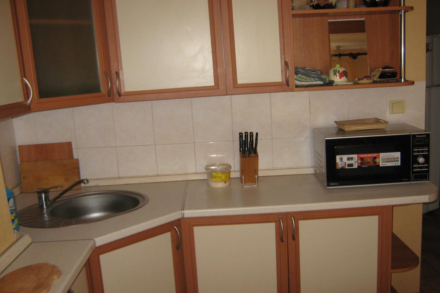 1-комнатная квартира посуточно (вариант № 1278), ул. Октябрьской Революции проспект, фото № 6