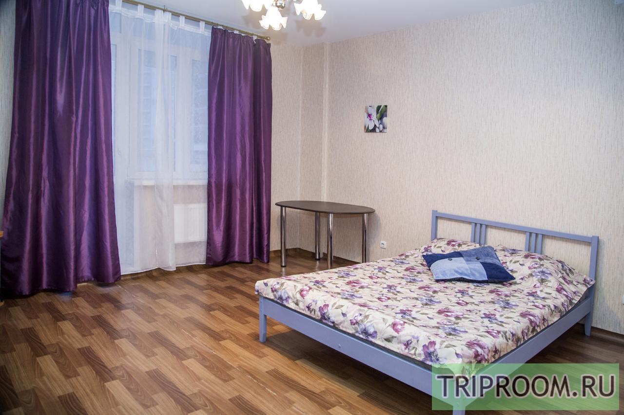 1-комнатная квартира посуточно (вариант № 14630), ул. Алексеева улица, фото № 2
