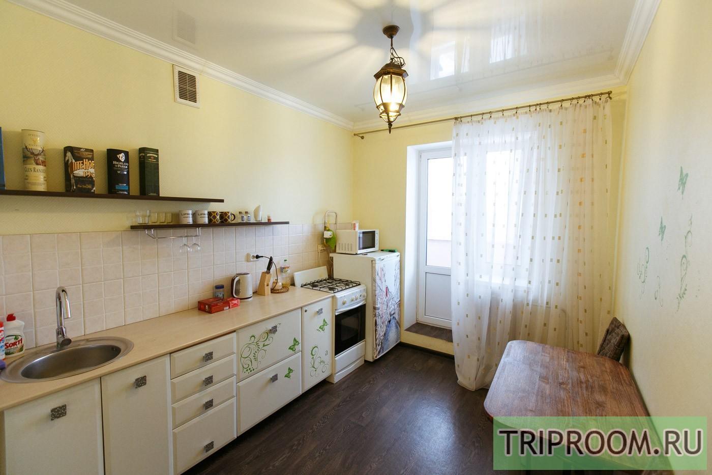1-комнатная квартира посуточно (вариант № 28539), ул. П.И. Смородина, фото № 6