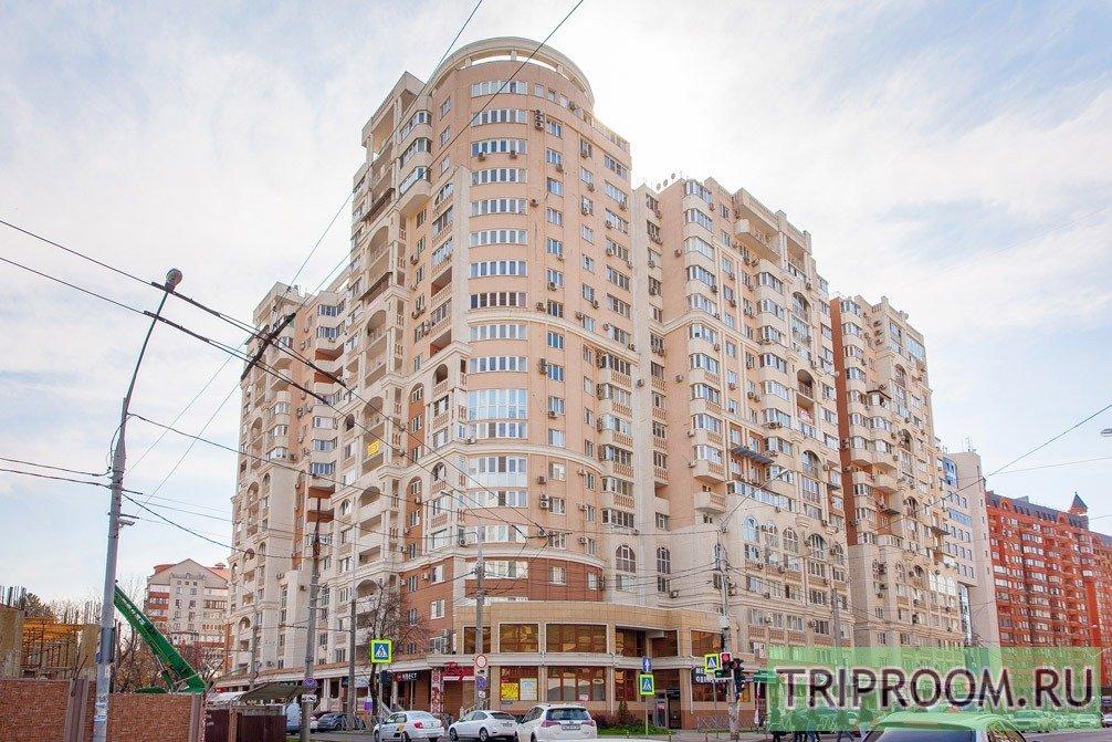 1-комнатная квартира посуточно (вариант № 2470), ул. Кубанская набережная, фото № 15