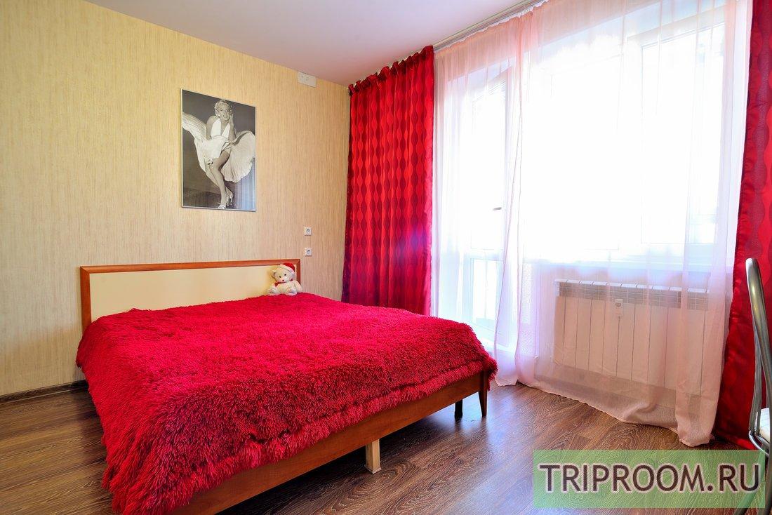 1-комнатная квартира посуточно (вариант № 38803), ул. Братьев Кашириных улица, фото № 6