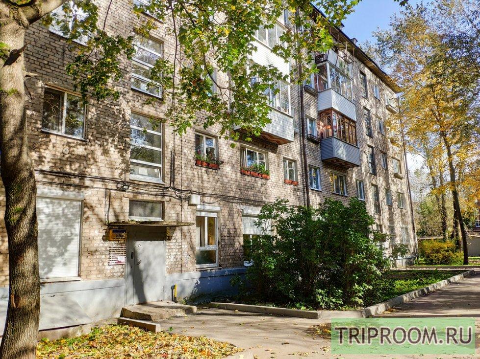 1-комнатная квартира посуточно (вариант № 63204), ул. 1 Красноармейская, фото № 11