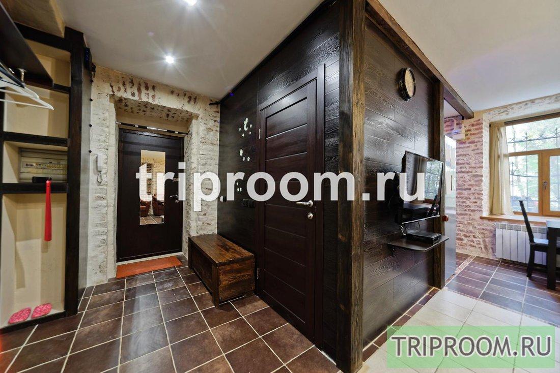 2-комнатная квартира посуточно (вариант № 56062), ул. Спасский переулок, фото № 33