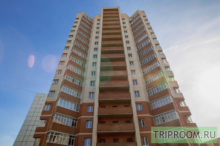 1-комнатная квартира посуточно (вариант № 49682), ул. Ленская улица, фото № 11