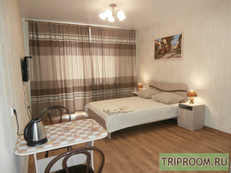 1-комнатная квартира посуточно (вариант № 64780), ул. ул. Лермонтова, фото № 7