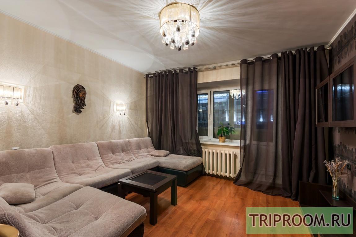 2-комнатная квартира посуточно (вариант № 34711), ул. Мопра улица, фото № 4