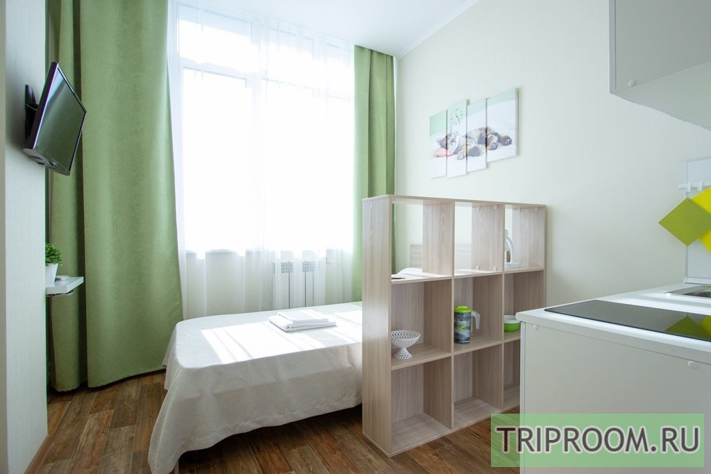 1-комнатная квартира посуточно (вариант № 64421), ул. Партизана Железняка, фото № 1