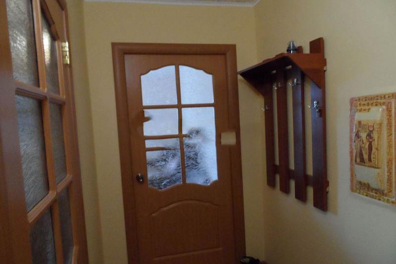3-комнатная квартира посуточно (вариант № 500), ул. 40 лет Октября улица, фото № 4