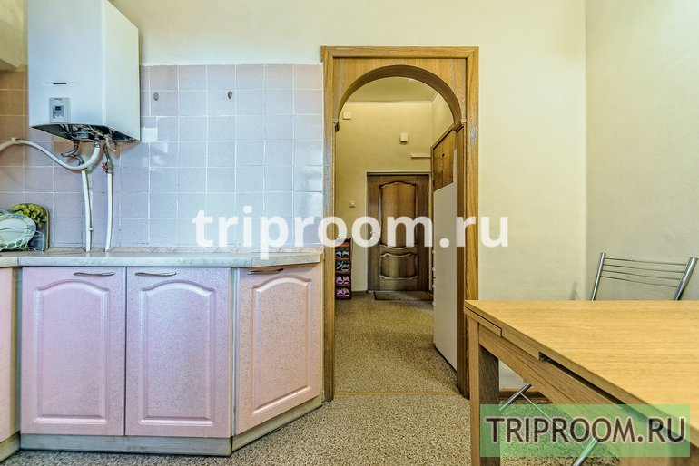 1-комнатная квартира посуточно (вариант № 38321), ул. Лиговский проспект, фото № 18