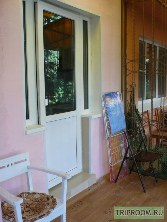 1-комнатная квартира посуточно (вариант № 64653), ул. Чайковского улица, фото № 16