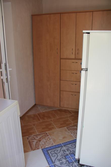 2-комнатная квартира посуточно (вариант № 2391), ул. Полоцкая улица, фото № 4