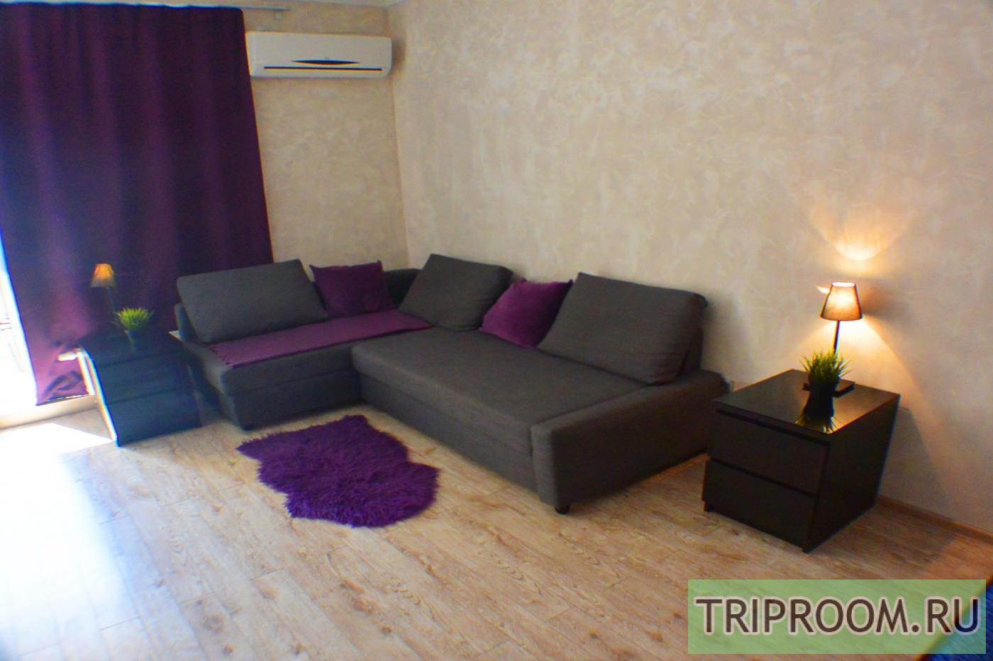 1-комнатная квартира посуточно (вариант № 26990), ул. Кирпичная улица, фото № 3