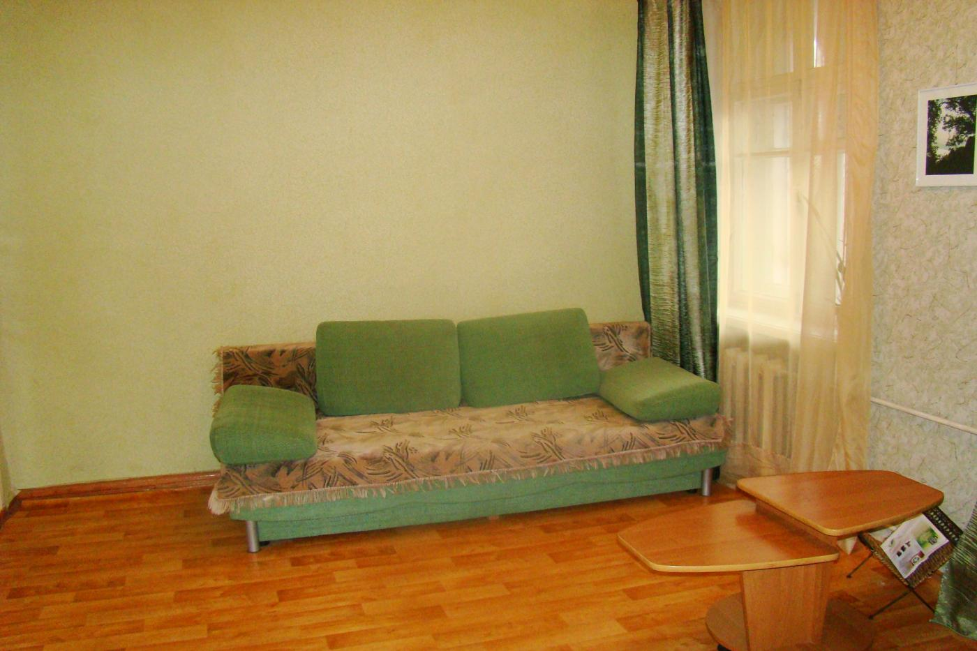 2-комнатная квартира посуточно (вариант № 901), ул. Дыбенко улица, фото № 2