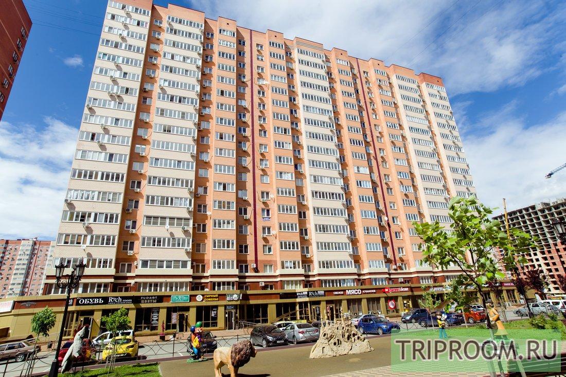 1-комнатная квартира посуточно (вариант № 65125), ул. Восточно-Кругликовская, фото № 16