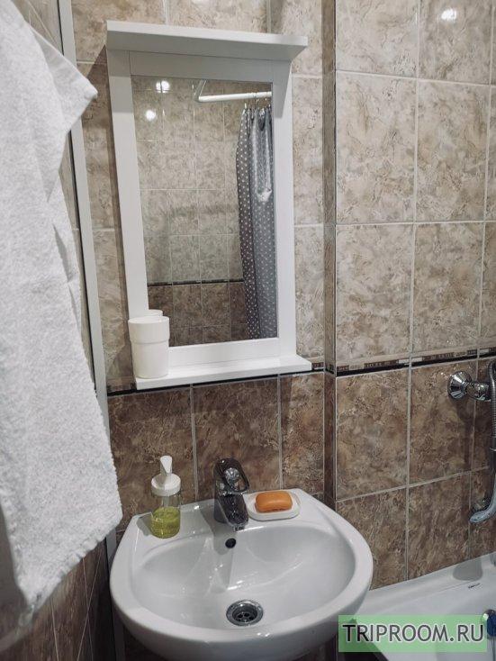 1-комнатная квартира посуточно (вариант № 65774), ул. Кирпичная, фото № 16