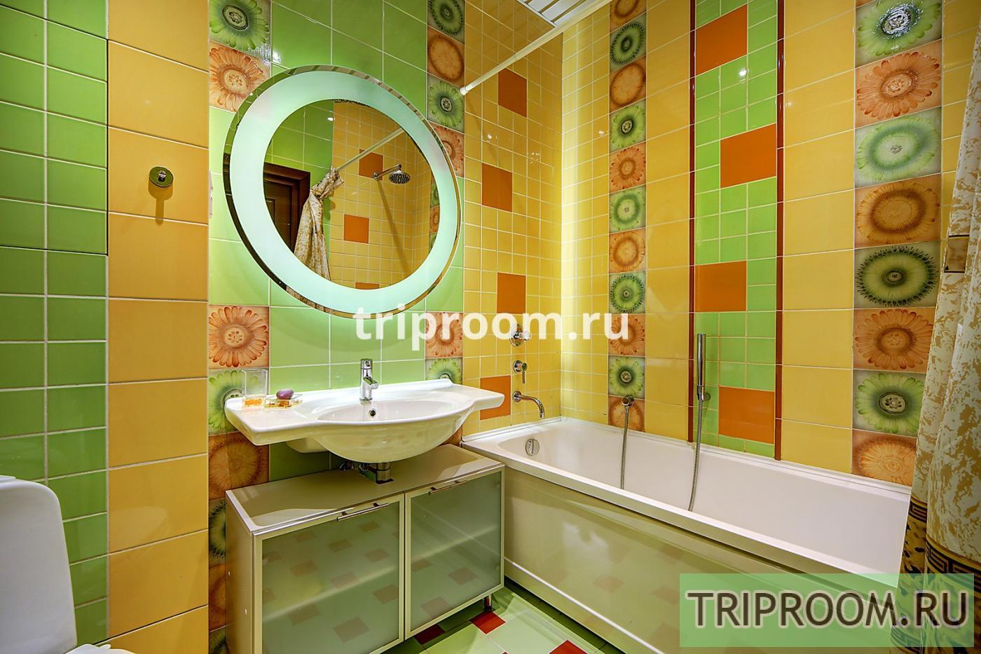 1-комнатная квартира посуточно (вариант № 15117), ул. Канала Грибоедова набережная, фото № 13
