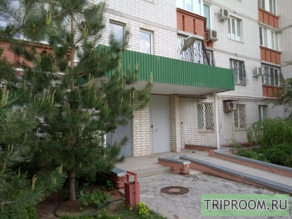 1-комнатная квартира посуточно (вариант № 65564), ул. Космонавтов, фото № 13
