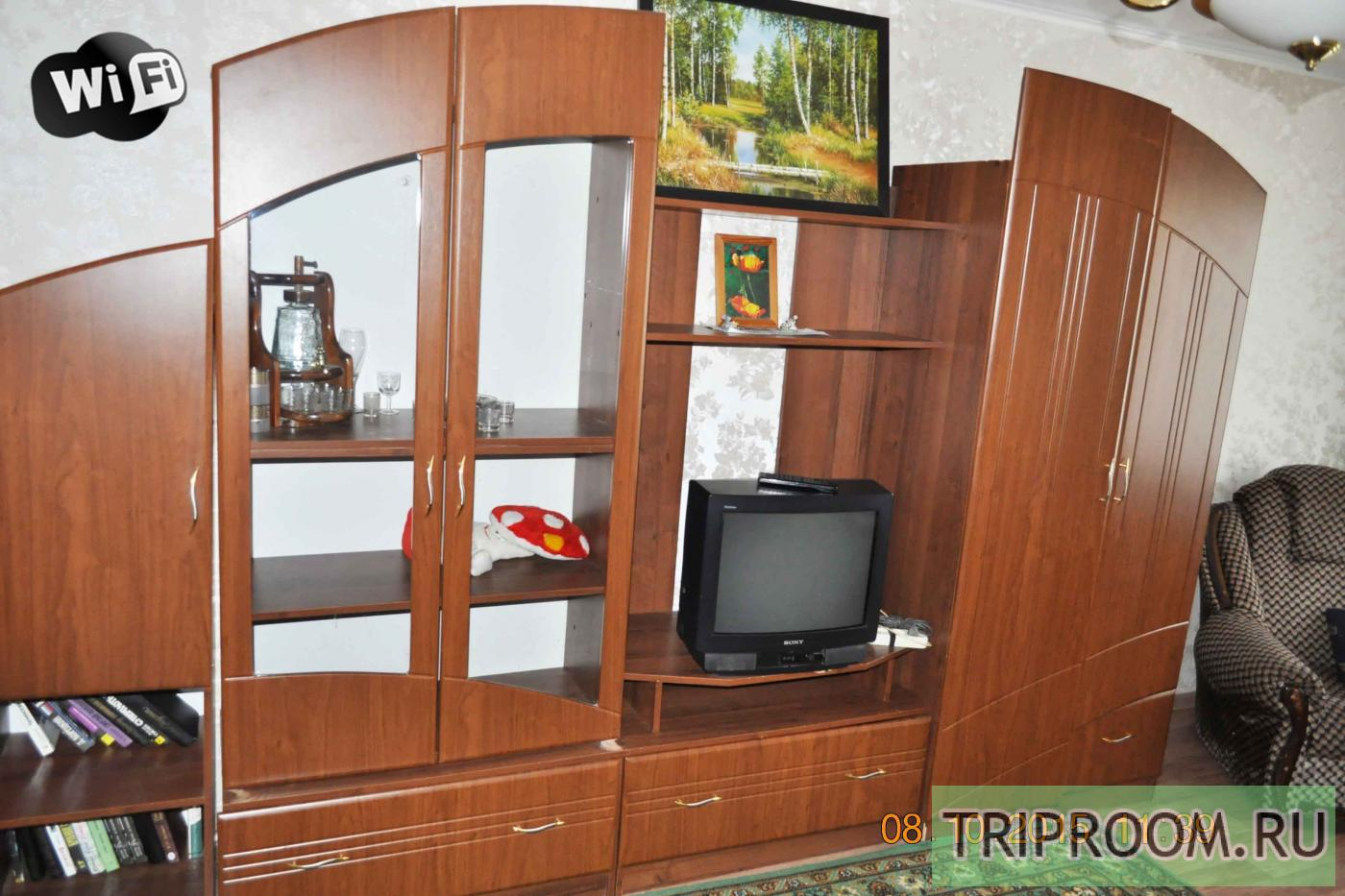 2-комнатная квартира посуточно (вариант № 11708), ул. Амосова улица, фото № 18